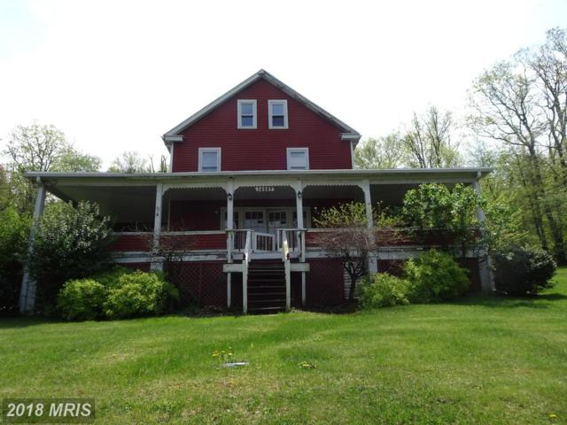 14507 Maryland Avenue, Cascade, MD 21719 (#WA10262484) :: Jim Bass Group of Real Estate Teams, LLC
