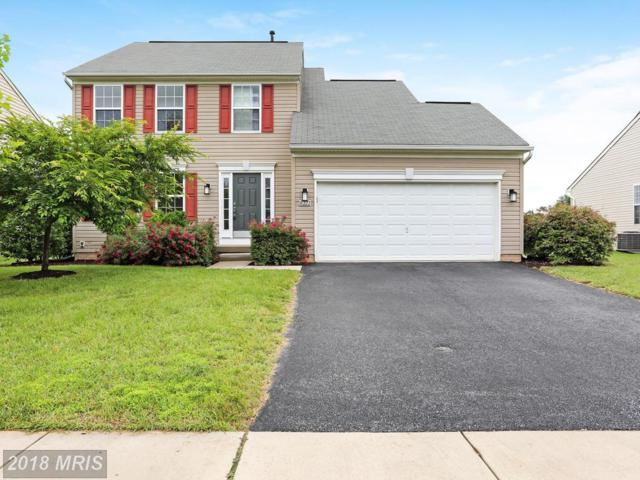 18222 Prestwick Drive, Hagerstown, MD 21740 (#WA10268352) :: The Bob & Ronna Group
