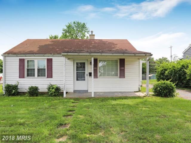 1200 Glenwood Avenue, Hagerstown, MD 21742 (#WA10270580) :: The Gus Anthony Team