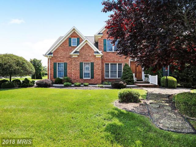 19101 Rock Maple Drive, Hagerstown, MD 21742 (#WA10275270) :: RE/MAX Executives