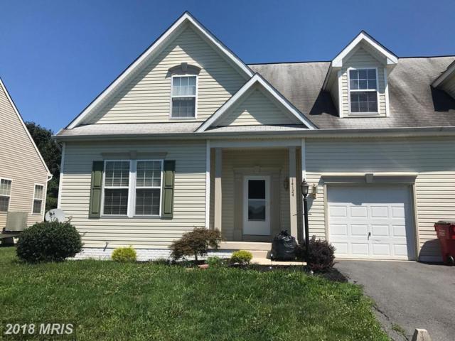 14124 Shelby Circle, Hagerstown, MD 21740 (#WA10276247) :: Keller Williams Pat Hiban Real Estate Group