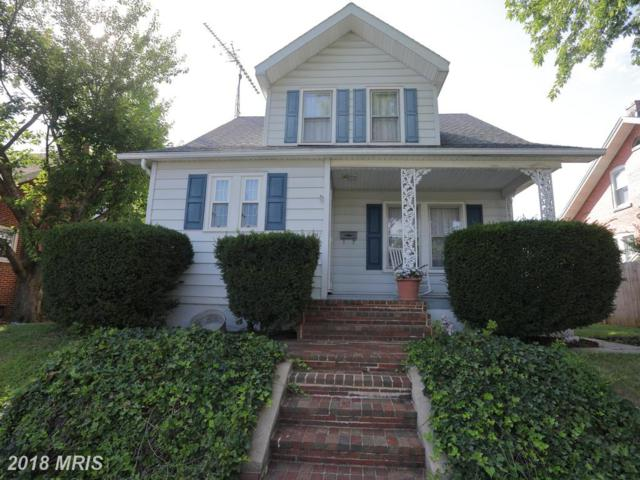 317 Bryan Place, Hagerstown, MD 21740 (#WA10305390) :: Hill Crest Realty