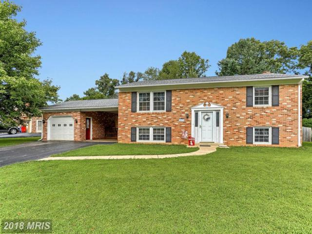 10716 Oak Forest Drive, Hagerstown, MD 21740 (#WA10310857) :: Labrador Real Estate Team