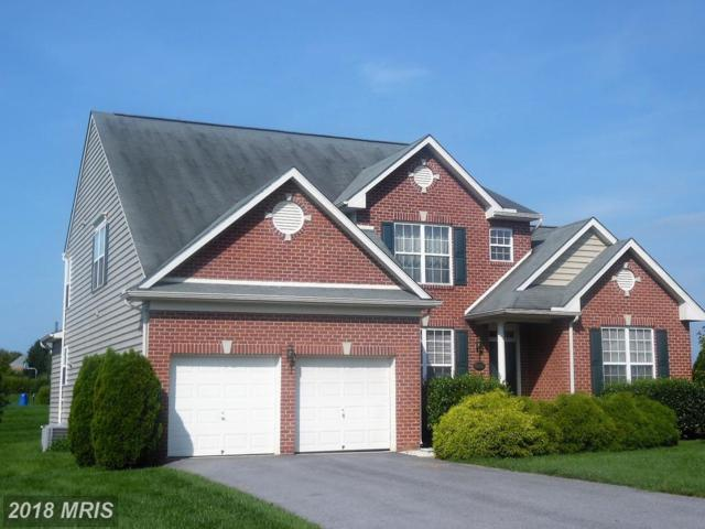 18307 Berwick Terr, Hagerstown, MD 21740 (#WA10316907) :: Labrador Real Estate Team