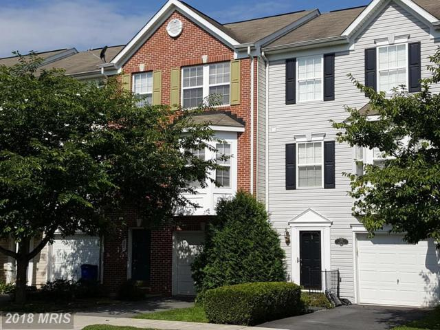 847 Monet Drive, Hagerstown, MD 21740 (#WA10317804) :: The Maryland Group of Long & Foster