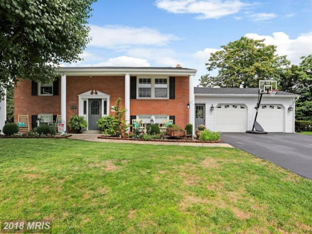 17723 Stone Valley Drive, Hagerstown, MD 21740 (#WA10319736) :: The Maryland Group of Long & Foster