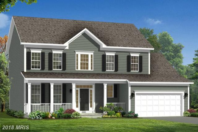 Maple Valley Cir- Nottingham, Hagerstown, MD 21742 (#WA10320648) :: Browning Homes Group