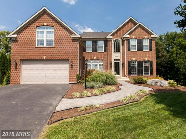 13836 Exeter Court, Hagerstown, MD 21742 (#WA10322651) :: The Maryland Group of Long & Foster