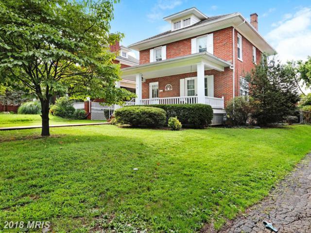45 Irvin Avenue, Hagerstown, MD 21742 (#WA10322881) :: Labrador Real Estate Team