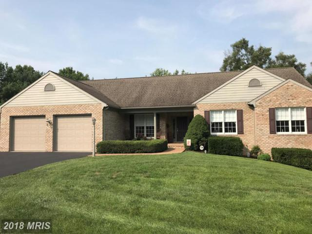18934 Manchester Drive, Hagerstown, MD 21742 (#WA10323229) :: Keller Williams Pat Hiban Real Estate Group