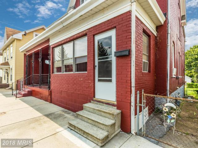 145 Alexander Street, Hagerstown, MD 21740 (#WA10323579) :: The Maryland Group of Long & Foster