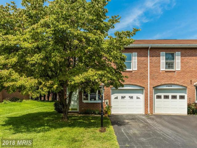17930 Golf View Drive, Hagerstown, MD 21740 (#WA10325471) :: The Sky Group