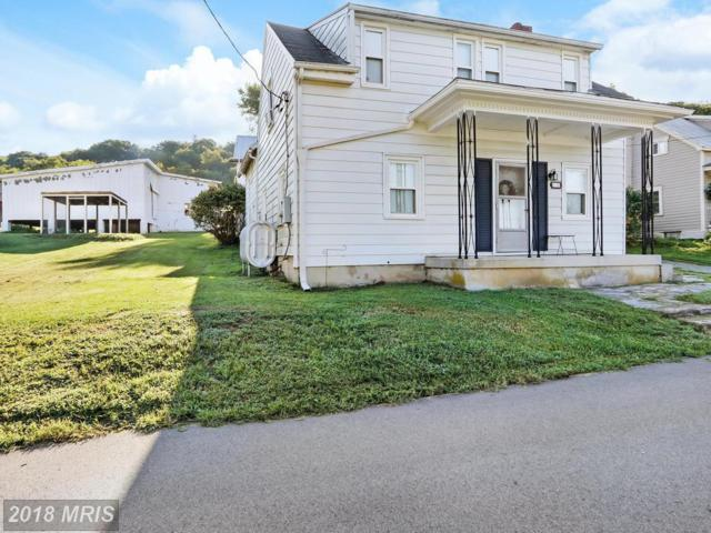 16 High Street, Boonsboro, MD 21713 (#WA10332292) :: The Maryland Group of Long & Foster
