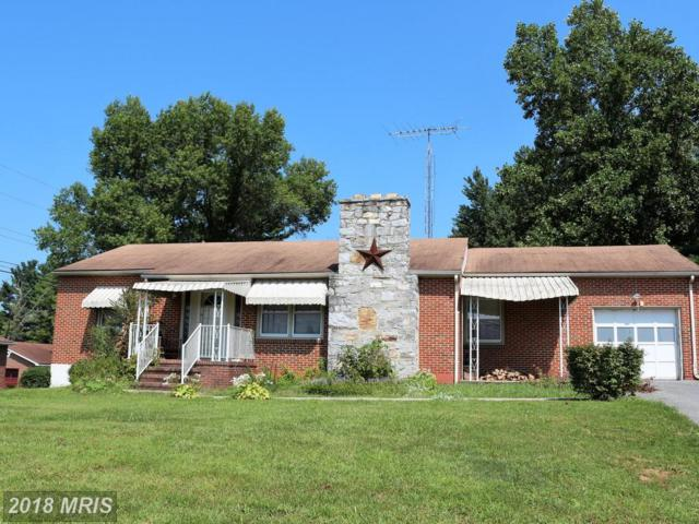 15410 National Pike, Clear Spring, MD 21722 (#WA10335033) :: Advance Realty Bel Air, Inc