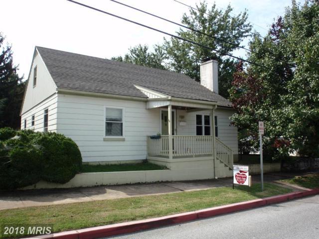 22 Saint Paul Street, Boonsboro, MD 21713 (#WA10341793) :: The Maryland Group of Long & Foster