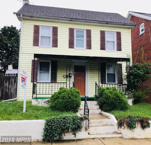 106 Fairground Avenue, Hagerstown, MD 21740 (#WA10342099) :: Eric Stewart Group
