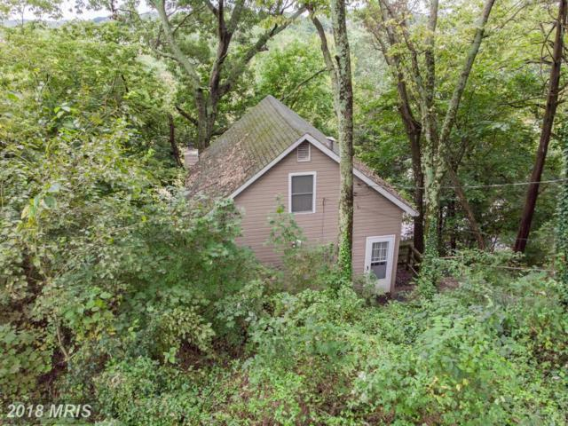 12535 Rockdale Road, Clear Spring, MD 21722 (#WA10345461) :: Advance Realty Bel Air, Inc