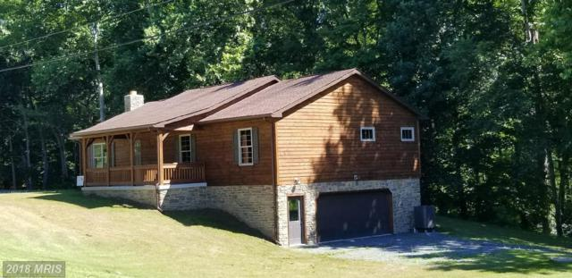 35701 National Pike, Hancock, MD 21750 (#WA10346702) :: The Maryland Group of Long & Foster