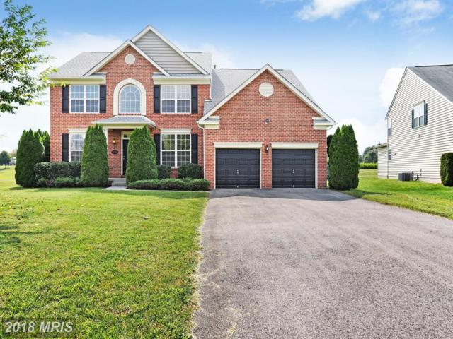 18311 Berwick Terrace, Hagerstown, MD 21740 (#WA10346916) :: Labrador Real Estate Team