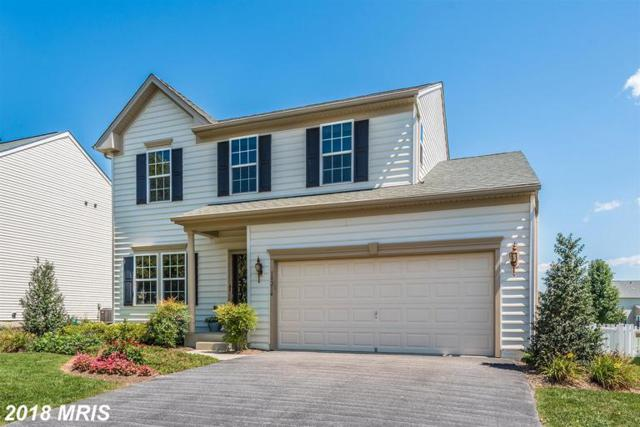 18214 Prestwick Drive, Hagerstown, MD 21740 (#WA10350523) :: Keller Williams Pat Hiban Real Estate Group
