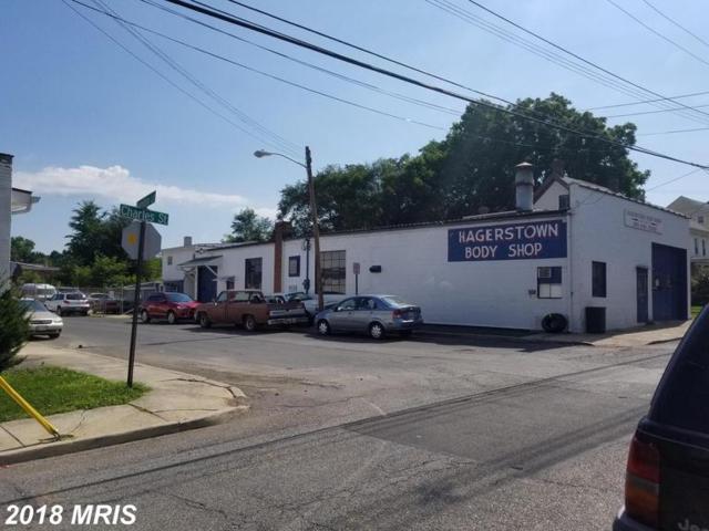 60 Charles Street, Hagerstown, MD 21740 (#WA10351630) :: Eric Stewart Group