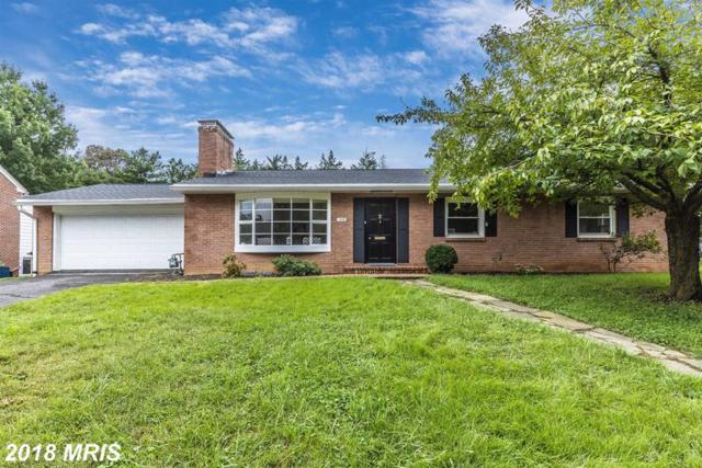 1002 Woodland Way, Hagerstown, MD 21742 (#WA10351720) :: The Maryland Group of Long & Foster