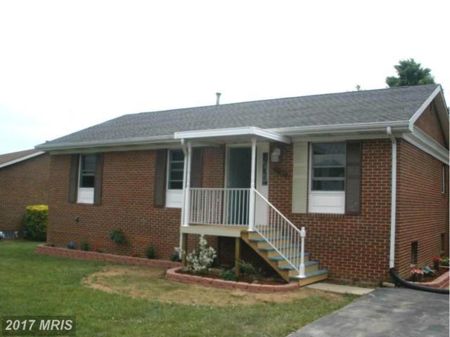 1079 Wayne Avenue, Hagerstown, MD 21742 (#WA9827079) :: Pearson Smith Realty