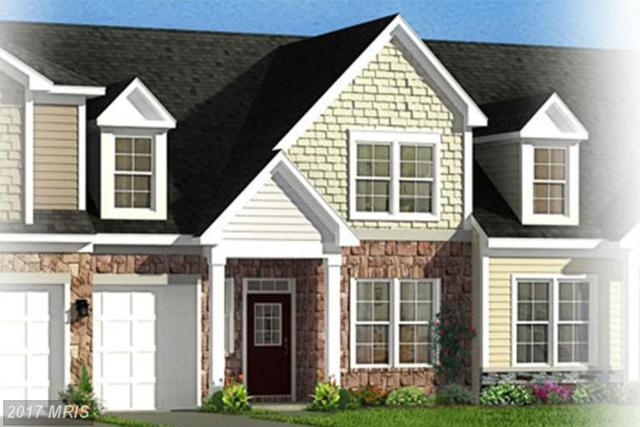 O'neals Place, Hagerstown, MD 21742 (#WA9853708) :: LoCoMusings