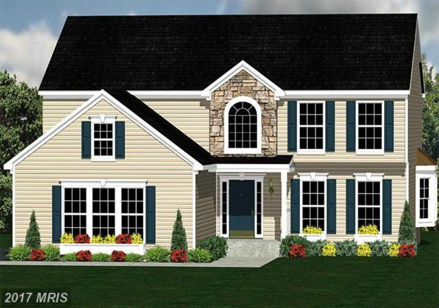 12507 Olivine Court, Hagerstown, MD 21740 (#WA9865371) :: Pearson Smith Realty