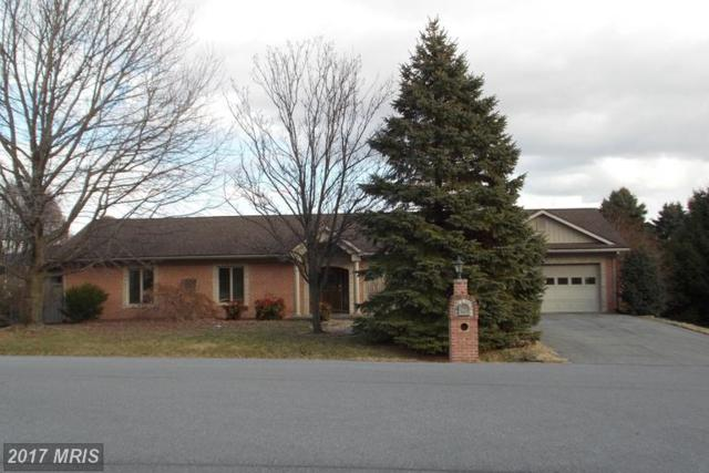 2011 Maplewood Drive, Hagerstown, MD 21740 (#WA9868870) :: LoCoMusings