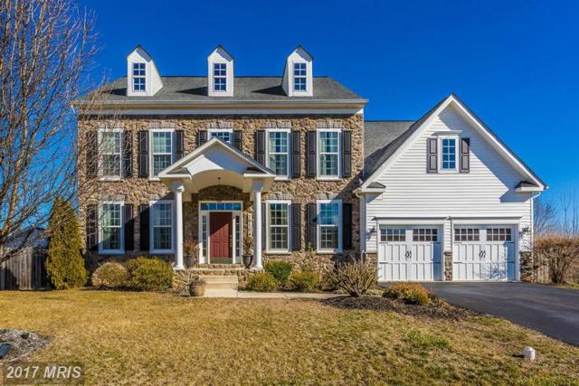19104 Red Maple Drive, Hagerstown, MD 21742 (#WA9869683) :: LoCoMusings