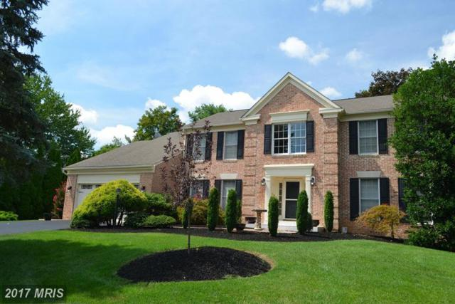 19211 Jamestown Drive, Hagerstown, MD 21742 (#WA9882521) :: Pearson Smith Realty