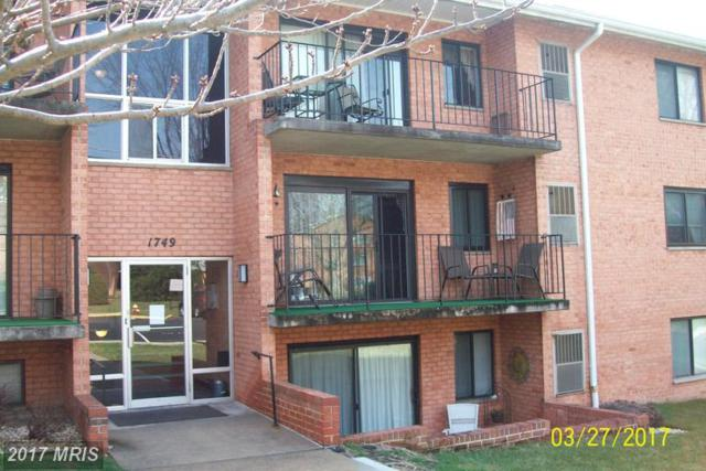 1749-104 Edgewood Hill Circle #104, Hagerstown, MD 21740 (#WA9899450) :: LoCoMusings