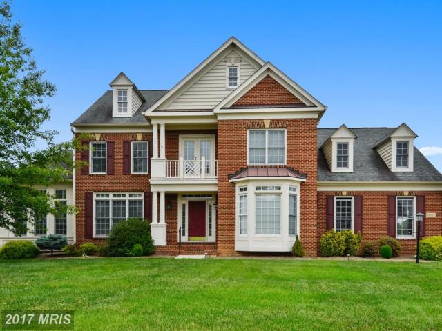 9607 Clydeleven Drive, Hagerstown, MD 21740 (#WA9954393) :: LoCoMusings