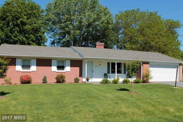 13632 Paradise Drive, Hagerstown, MD 21742 (#WA9955939) :: LoCoMusings