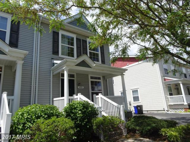 409 Gandy Dancer Court, Hagerstown, MD 21740 (#WA9966474) :: Pearson Smith Realty