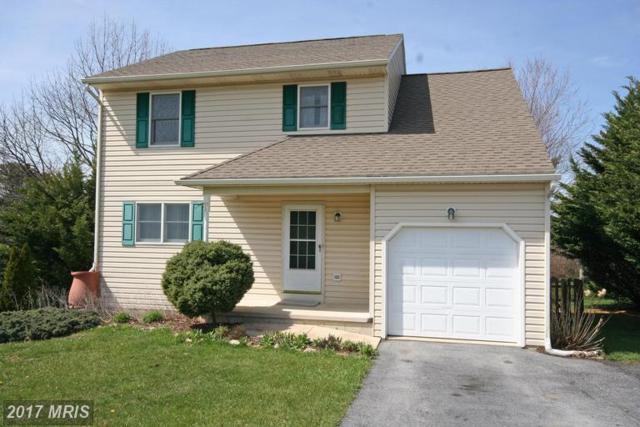 53-A Water Street E, Smithsburg, MD 21783 (#WA9974262) :: LoCoMusings