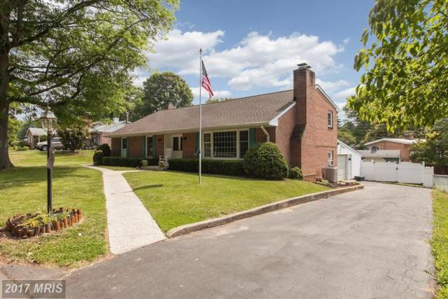 17722 Red Oak Drive, Hagerstown, MD 21740 (#WA9978339) :: LoCoMusings