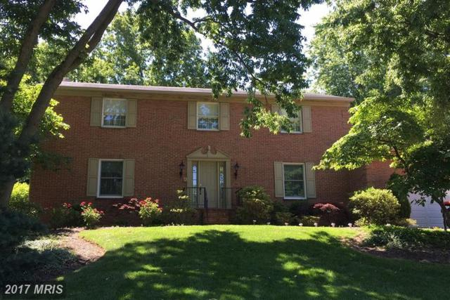 1811 Brightwood Drive, Hagerstown, MD 21740 (#WA9982129) :: LoCoMusings