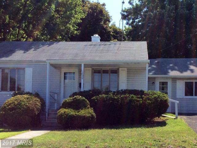 1230 Crescent Road, Hagerstown, MD 21742 (#WA9995422) :: Pearson Smith Realty