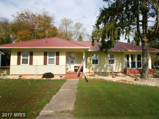 3003 Old Ocean City Road, Salisbury, MD 21804 (#WC10104772) :: The Bob & Ronna Group