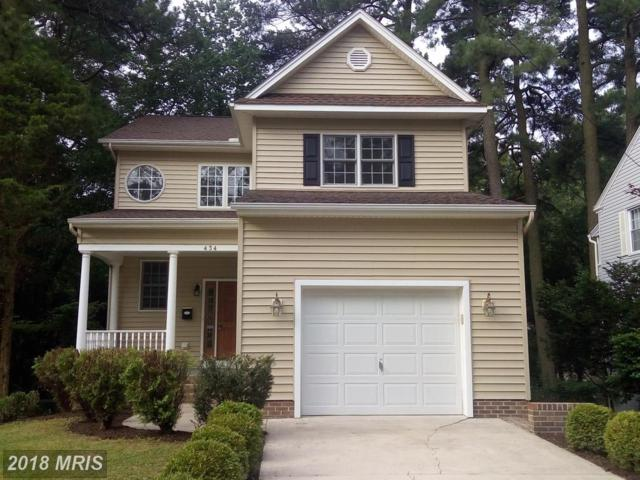 434 Monticello Avenue, Salisbury, MD 21801 (#WC10289435) :: RE/MAX Coast and Country