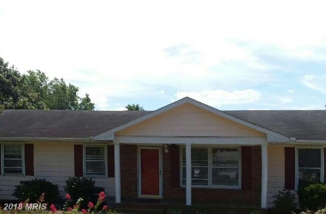 31741 Kenilworth Drive, Salisbury, MD 21804 (#WC10300459) :: RE/MAX Coast and Country