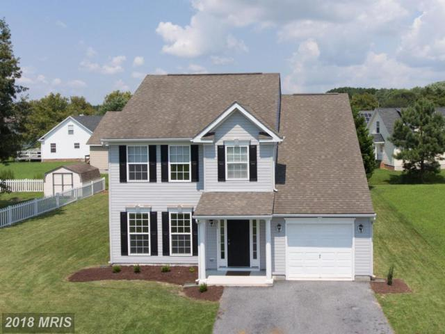 211 Donegal Court, Salisbury, MD 21804 (#WC10318553) :: Maryland Residential Team