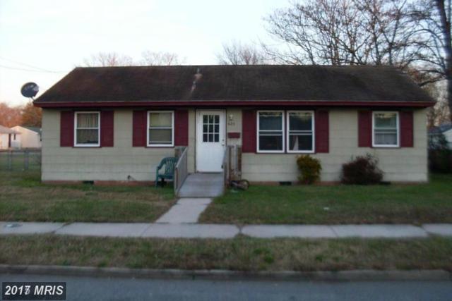 625 Priscilla Street, Salisbury, MD 21804 (#WC9843592) :: LoCoMusings