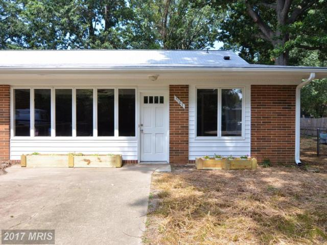 1107 Davis Street, Colonial Beach, VA 22443 (#WE10010691) :: Pearson Smith Realty