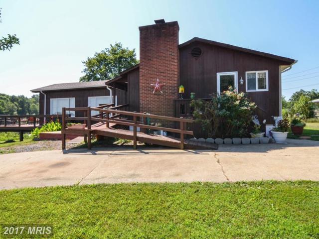 448 Mattox Avenue, Colonial Beach, VA 22443 (#WE10013008) :: Keller Williams Pat Hiban Real Estate Group