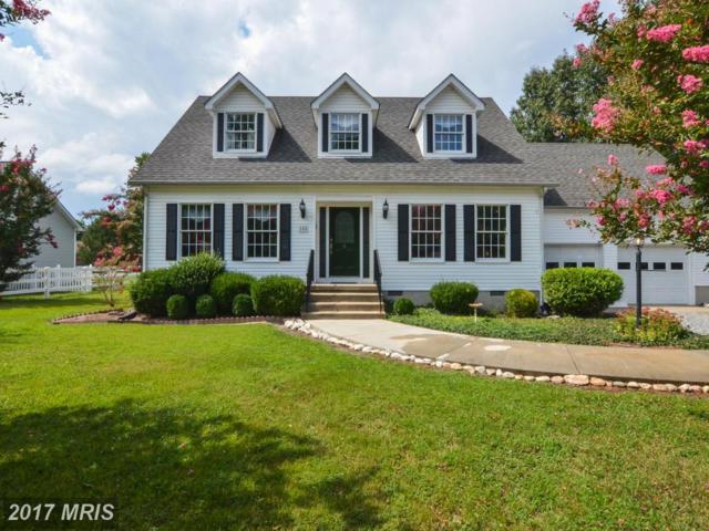 105 Dogwood, Colonial Beach, VA 22443 (#WE10030759) :: Pearson Smith Realty