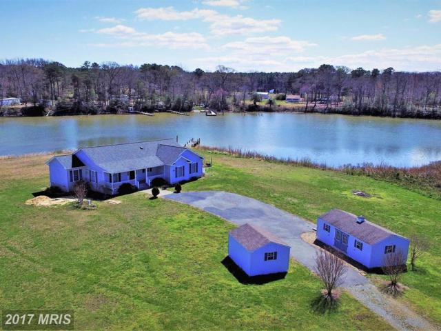 148 Dockside Court, Montross, VA 22520 (#WE10033657) :: Pearson Smith Realty