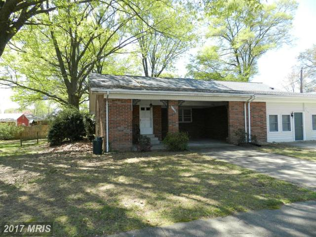 1108 Middleton St., Colonial Beach, VA 22443 (#WE10041214) :: Pearson Smith Realty